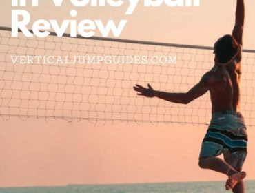 Review: Strength and Power For Volleyball